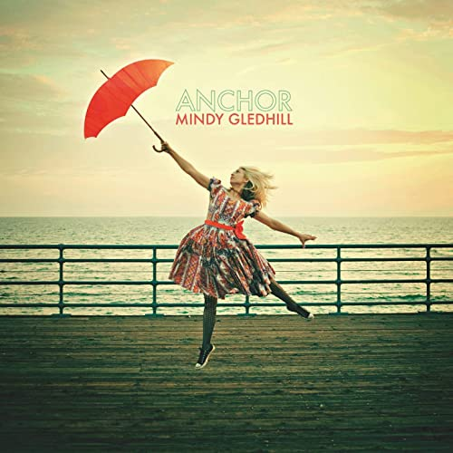 Mindy Gledhill -Anchor