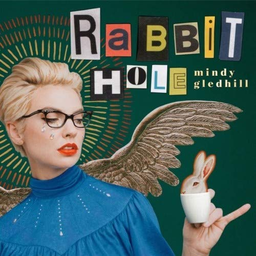 Mindy Gledhill - Rabbit Hole