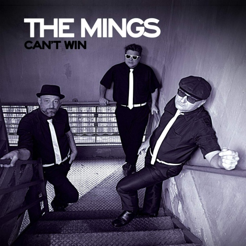 Mings -Can't Win