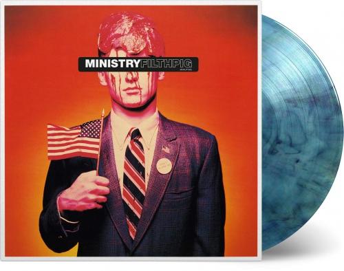 Ministry -Filth Pig