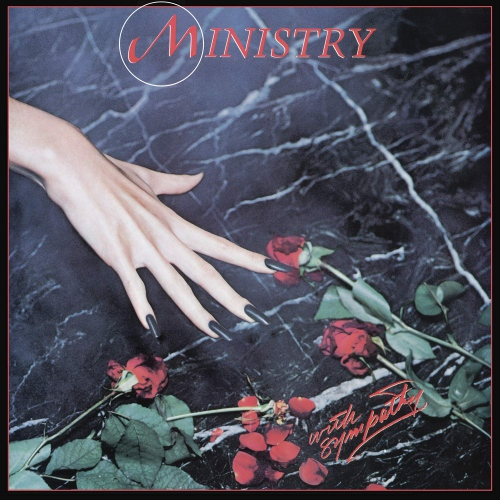 Ministry - With Sympathy