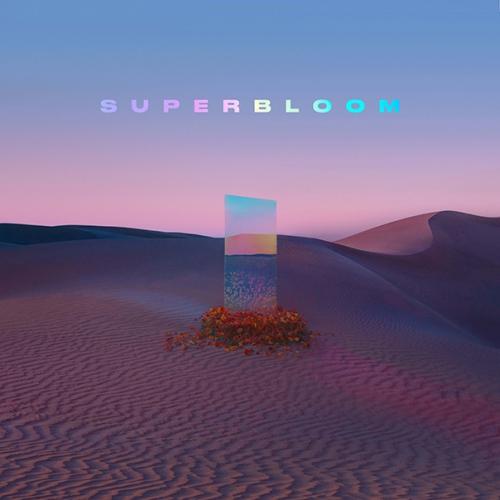 Misterwives - Superbloom (Neon yellow vinyl)