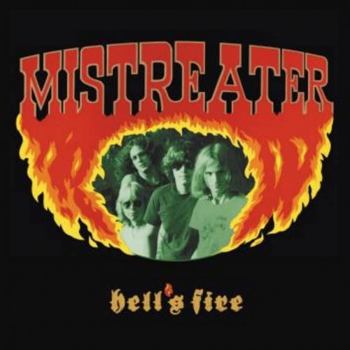 Mistreater - Hell's Fire