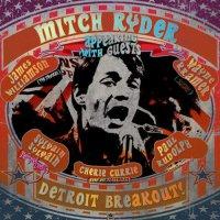 Mitch Ryder - Detroit Breakout!