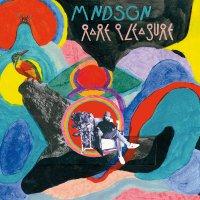 Mndsgn -Rare Pleasure