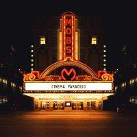 Mobs - Cinema Paradiso