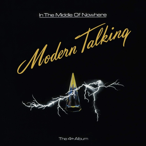 Modern Talking -In The Middle Of Nowhere