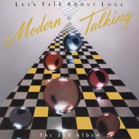 Modern Talking -Let's Talk About Love