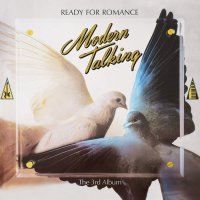Modern Talking -Ready For Romance
