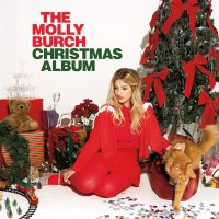 Molly Burch - Molly Burch Christmas Album