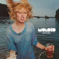Moloko - Statues Limited Blue