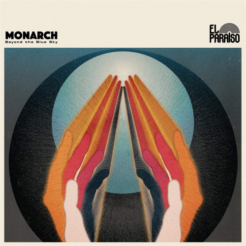 Monarch - Beyond The Blue Sky
