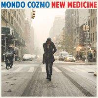 Mondo Cozmo - New Medicine