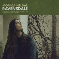 Monica Heldal -Ravensdale - Green Coloured Vinyl