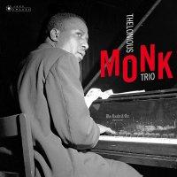 Thelonious Monk -Trio