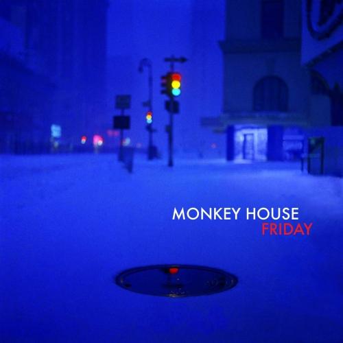 Monkey House - Friday: Audiophile Edition