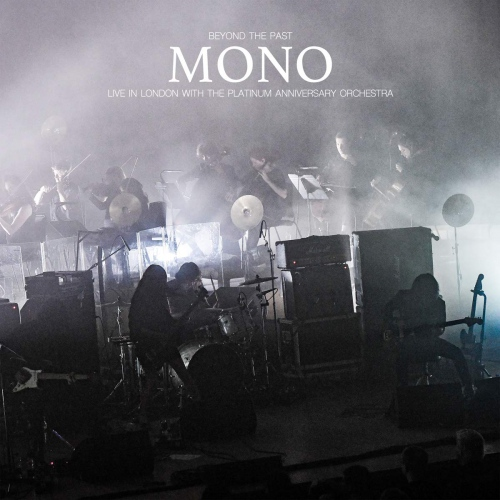 Mono -Beyond The Past