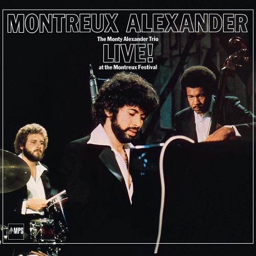 Monty Alexander -Monty Alexander Trio
