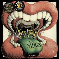 Monty Python - Monty Python Sings Again