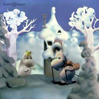 Moomins (Winter Wunderland Edition) / O.s.t. -The Moomins Winter Wunderland Edition  Original Soundtrack