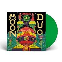Moon Duo - Circles