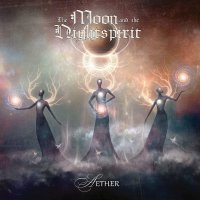 Moon  &  The Nightspirit - Aether (Violet transulcent)
