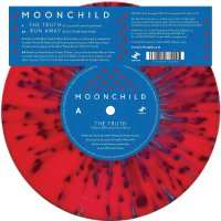 Moonchild - Remixes 7""
