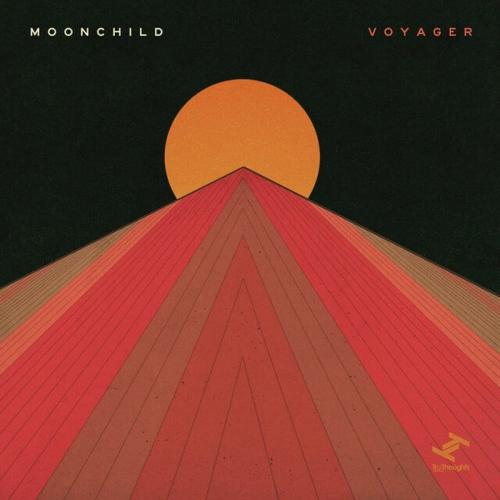 Moonchild - Voyager Marble