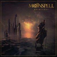 Moonspell -Hermitage