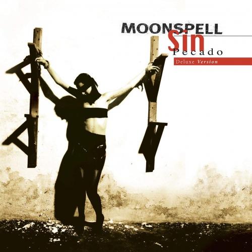 Moonspell - Sin / Pecado Deluxe Version