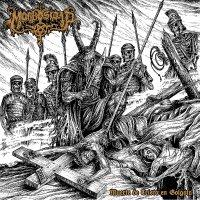 Morbosidad - Muerte De Cristo En Gólgota