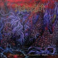 Morketida - Traveler Of The Untouched Voids