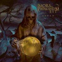 Mors Principium Est - Seven (Gold vinyl)