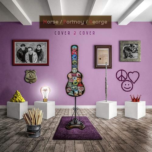 Morse / Portnoy / George -Cover 2 Cover