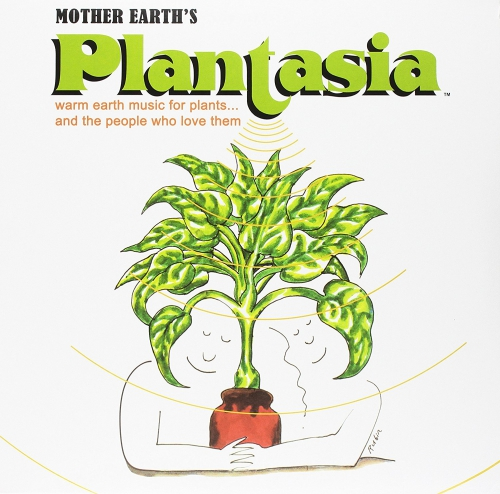 Mort Garson -Mother Earth's Plantasia