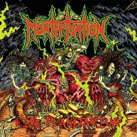 Mortification -Live Planetarium