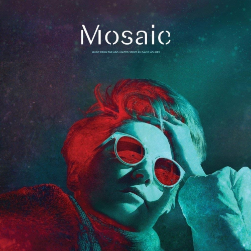 Mosaic / O.s.t. - Mosaic Music From The Hbo Limited Series
