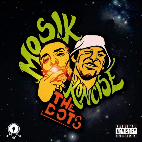 Mosik & Koncise - The Dots