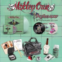 Motley Crue - Dr. Feelgood 30Th Anniversary