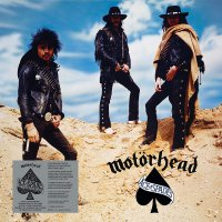 Motörhead -Ace Of Spades