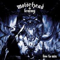 Motörhead -Live To Win