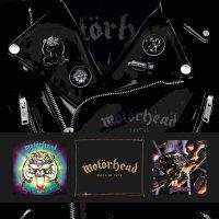 Motörhead - Motörhead 1979