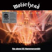 Motörhead -No Sleep 'Til Hammersmith
