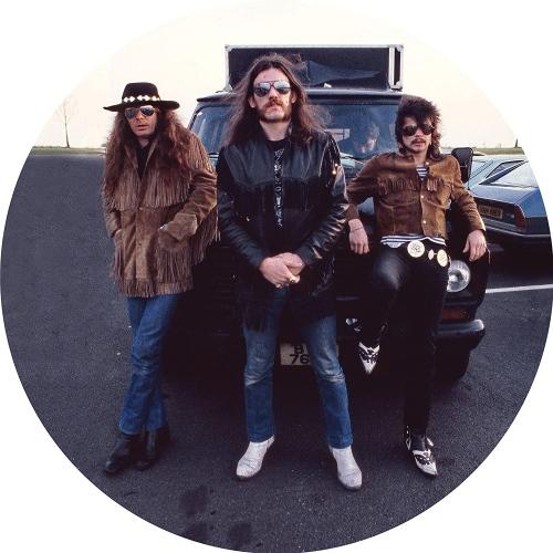 Motorhead - England 1971