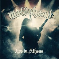 Motorhead -Live In Athens