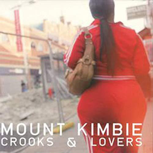 Mount Kimbie -Crooks & Lovers