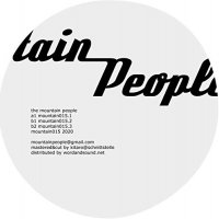 Mountain People -Mountain015