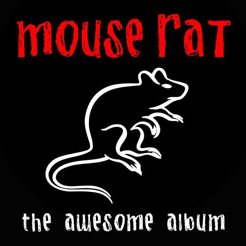 Mouse Rat - The Awesome Album
