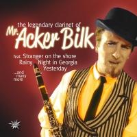 Mr. Acker Bilk - The Legendary Clarinet Of