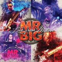 Mr. Big -Live From Milan